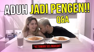 NG*CENG LIAT NIKITAA??!! Q&A
