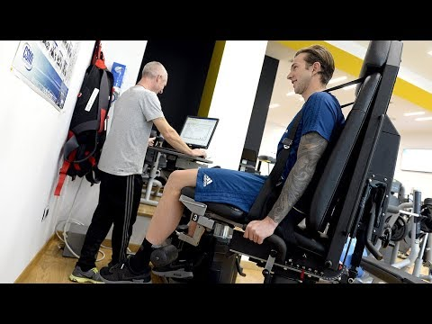 Juventus check-ups at J|Medical
