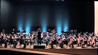 Sinfonía No.4 en mi menor, IV. Allegro energico e passionato, Johannes Brahms