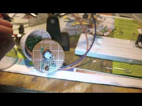 Weekend Projects: Building A Simple AC Powered AM Transmitter