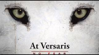 AT VERSARIS - No fear (feat Invincible - beat Waajeed)