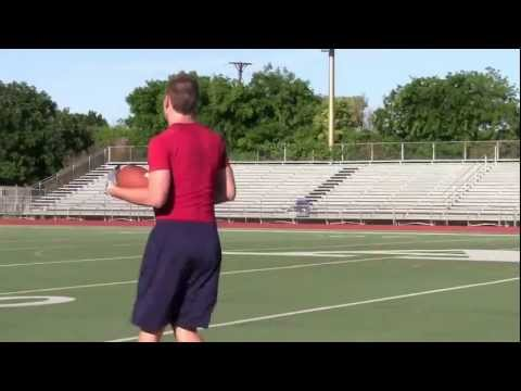 QB-RECEIVER WORKOUT 4-16-12.mov