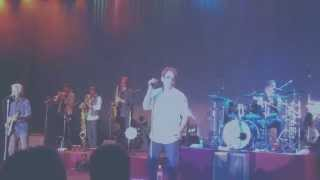 "20141023 - Huey Lewis and the News - ""Workin"