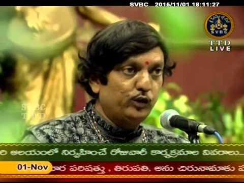 SVBC TTD-Nadaneerajanam 01-11-15