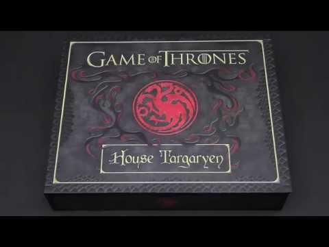 Game of Thrones Deluxe Stationery Sets