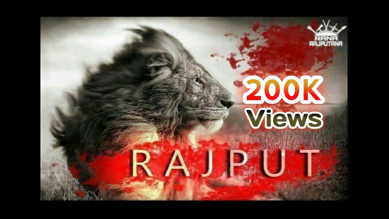 Maharana pratap and royal rajput songs ~ trickzone4u.