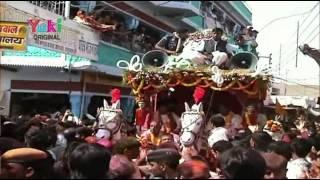 Holi Khele Krishna Murari | Khatu Shyam Bhajan | by Nandu Ji