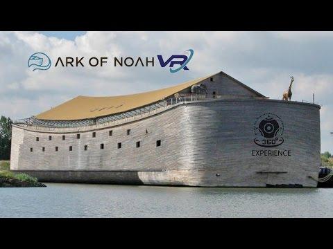 Ark Of Noah VR Tour