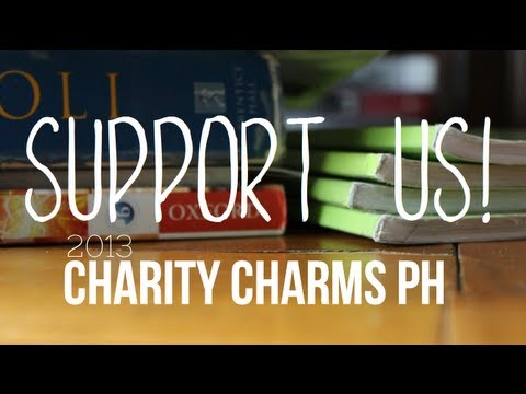 Charity Charms Ph: OUR CAUSE