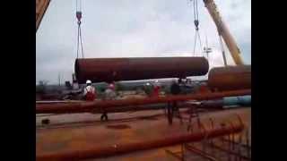 Разворачивание резервуара(, 2014-06-29T08:15:18.000Z)