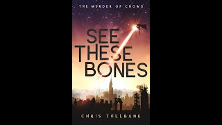See These Bones - Book Trailer