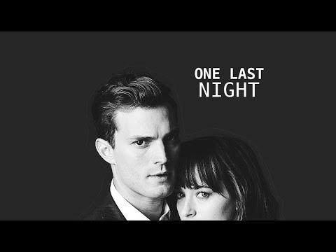 Anastasia & Christian | One Last Night