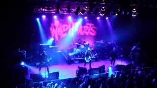 The Wildhearts - Greetings From Shitsville - Bristol 23/06/13