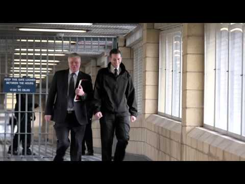 Prison Officers 06: Sell The Job