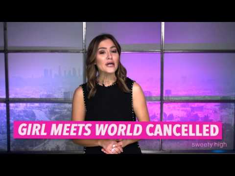 Sweet News: Ava Kolker Discusses Girl Meets World Ending