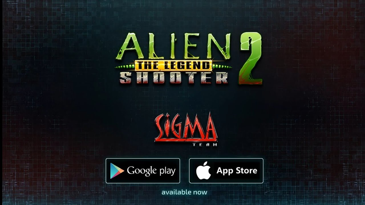 Alien Shooter 2 – The Legend Android Game Play