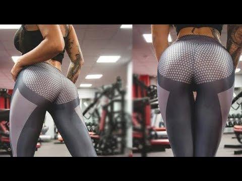 Fitness Yoga Female Motivation - Workout Motivation for Women