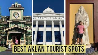 Is Kalibo trip worth it? | Kalibo Tourist Spots and Food Trip (other than Boracay) Ilonggo Traveller