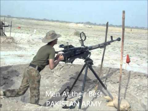 12.7mm ADMG in Action