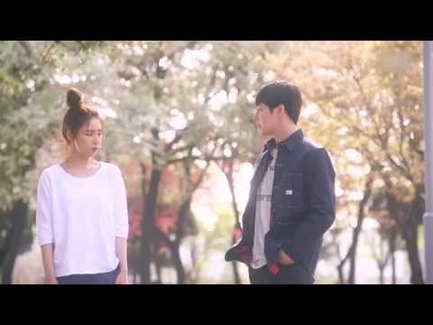 The Girl Who Sees Smells/Sensory Couple fanmade MV - 꿈만 같아요