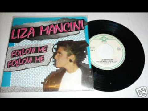 Liza Mancini Follow Me Follow Me