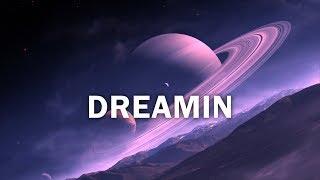 """DREAMIN"" Trap Beat Instrumental | Rap Hip Hop Freestyle Type Beats"