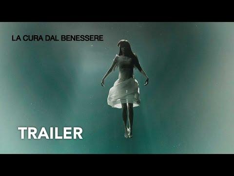 La Cura Dal Benessere | Trailer Ufficiale #1 [HD] | 20th Century Fox