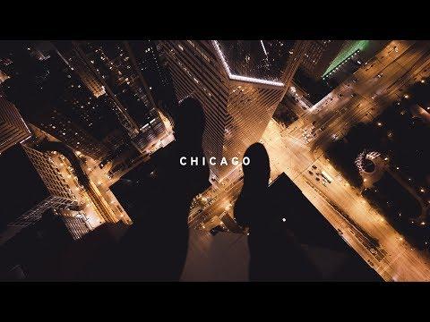 Arrested in Chicago