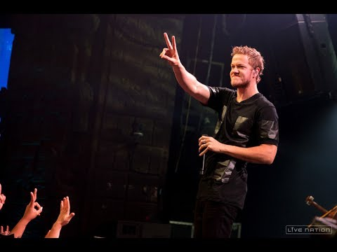 Imagine Dragons   Full Concert 2017 @ Southside Festival