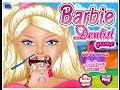 Barbie Game Barbie Brushing Teeth Games