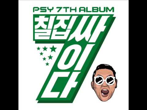 [FULL ALBUM] PSY – PSY The 7th Album (MP3/DL)