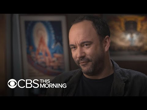 Dave Matthews Band brings hope to its Charlottesville roots