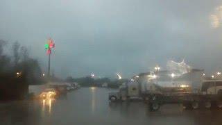 Alabama Truck Stop
