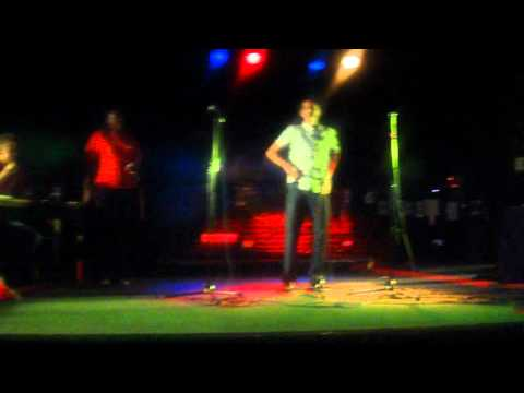 rock around the clock :D karaoke