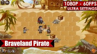 Braveland Pirate gameplay PC HD [1080p/60fps]