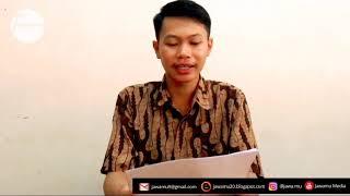 TEMBANG MACAPAT PANGKUR - SERAT WEDHATAMA PUPUH PANGKUR PADA 1- 2