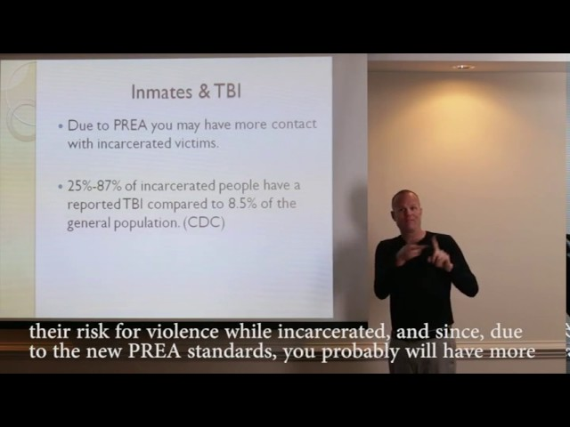 Safety & Security Training for DV/SA Providers Video