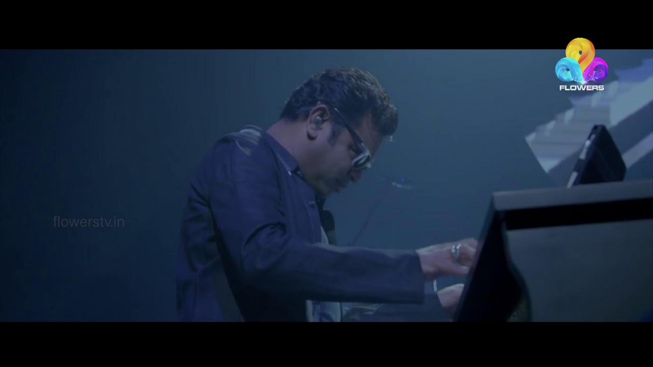AR Rahman Show @ Kochi | Promo