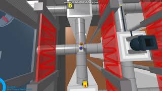 Battery Canyon (World 8) - Particle Acceleration | Adventure Forward 2 | Roblox