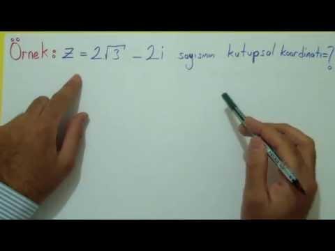 Karmaşık Sayılar 5 - şenol Hoca Şenol Hoca Matematik