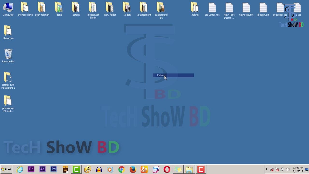 How To Install Adobe Illustrator CS6 | Adobe Illustrator CS6 download and  setup | TecH ShoW BD