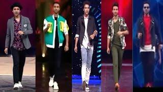 Best Slow Motion Daฑce Of Raghav Juyal   Raghav Juyal Slow Motion Dance Compilation   Raghav Dance  