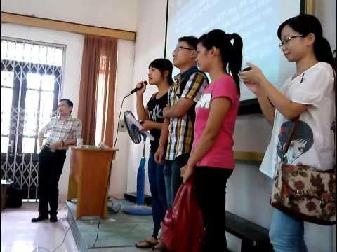 Sinh viên Y Hà Nội hứa sửa lỗi đi học chậm - Môn Tâm Thần -- Thầy Minh Tuấn ))