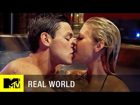 Real World: Go Big or Go Home | 'Love in the Real World' Special Sneak Peek | MTV