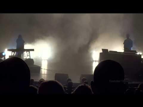 "Dillon -LIVE- ""A Matter of Time"" @Berlin Oct 04, 2014"