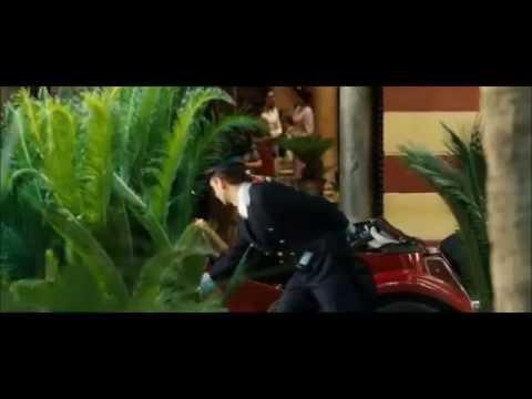 Manolete The Passion Within  Adrien BrodyPenélope Cruz  9 Crimes