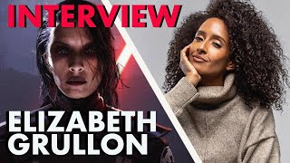 Interview: Elizabeth Grullon - Voice of The Second Sister in Star Wars Jedi: Fallen Order
