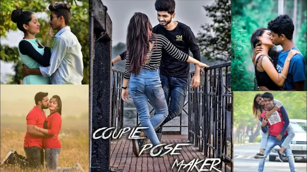 Latest style photo pose for couplehow to photograph pose for boy with girlbest couple pose 2018