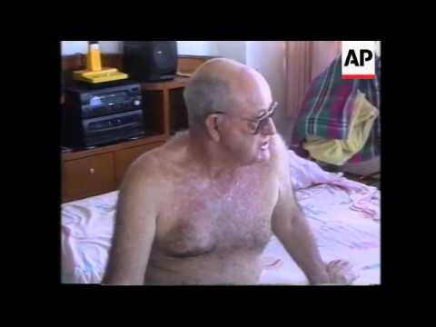 THAILAND: RETIRED TEACHER IS ARRESTED CHARGED WITH PAEDOPHILIA