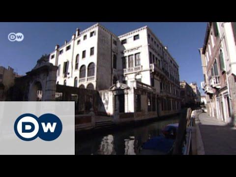 Living in a Venetian Palazzo | Euromaxx